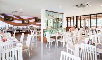 The Phu Beach