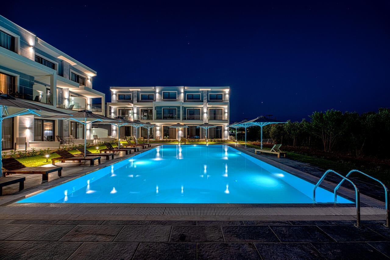 Calda Resort