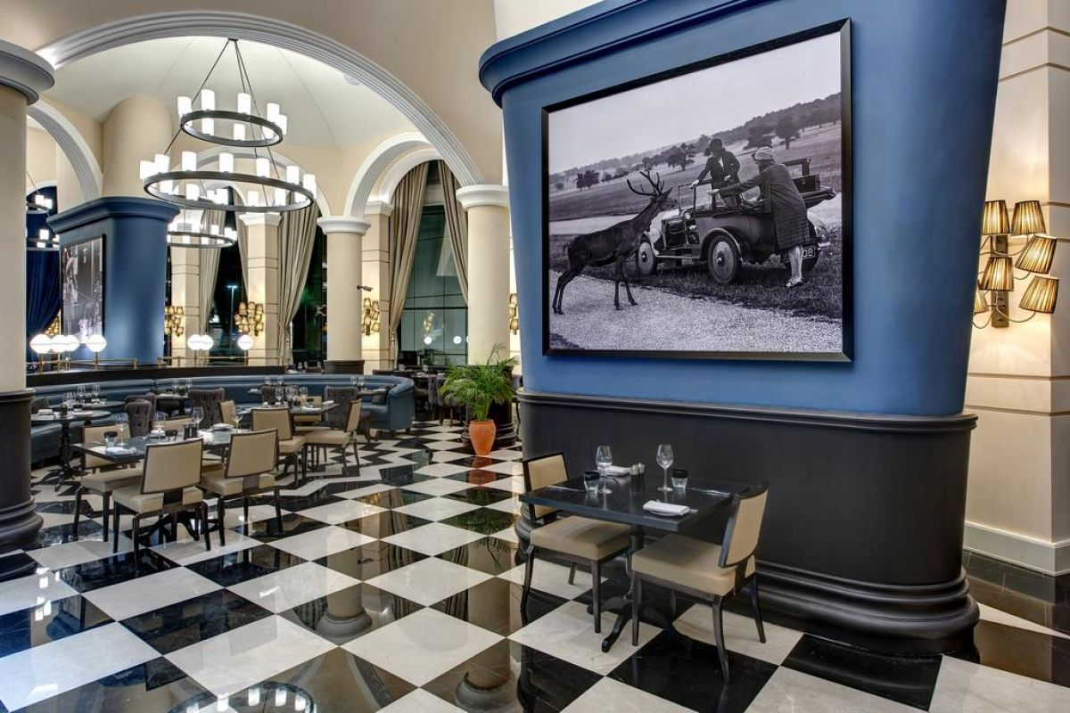 Dukes The Palm, a Royal Hideaway Hotel