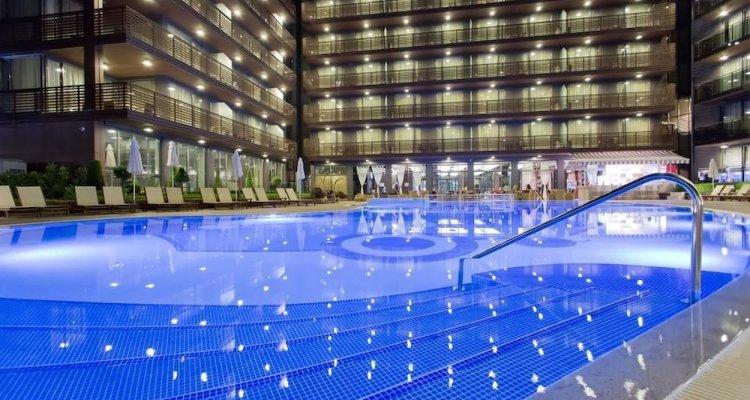 Galeon Residence & SPA Hotel
