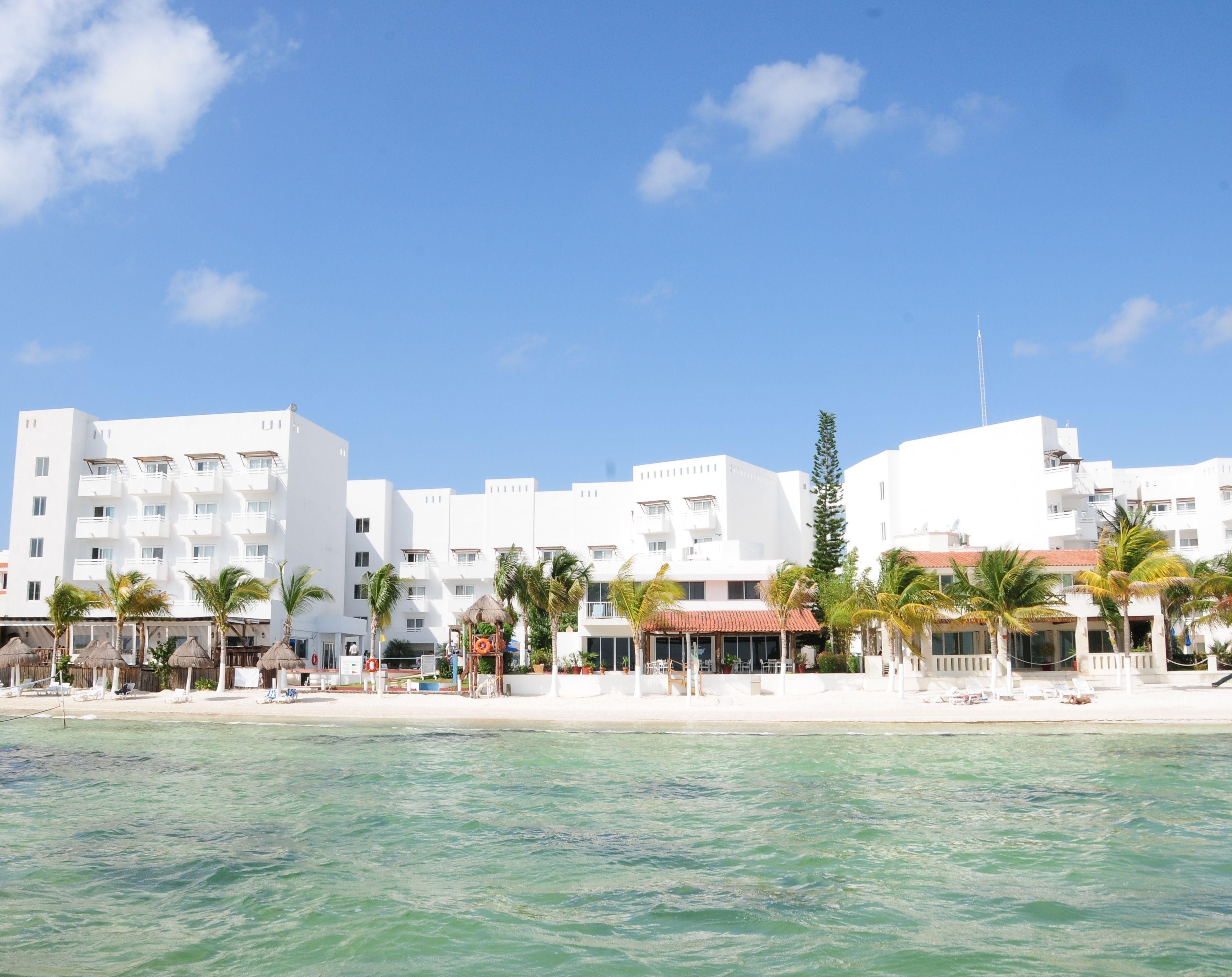 Holiday Inn Arenas