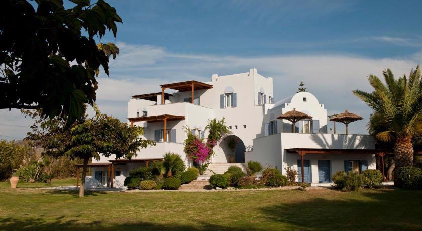 Ammos Naxos Exclusive Apartments & Spa