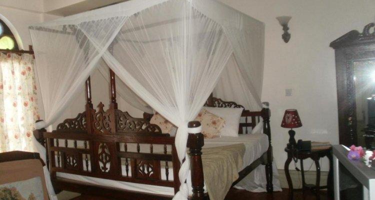 Asmini Palace Hotel