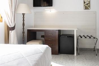 Plaza Del Castillo Hotel Malaga