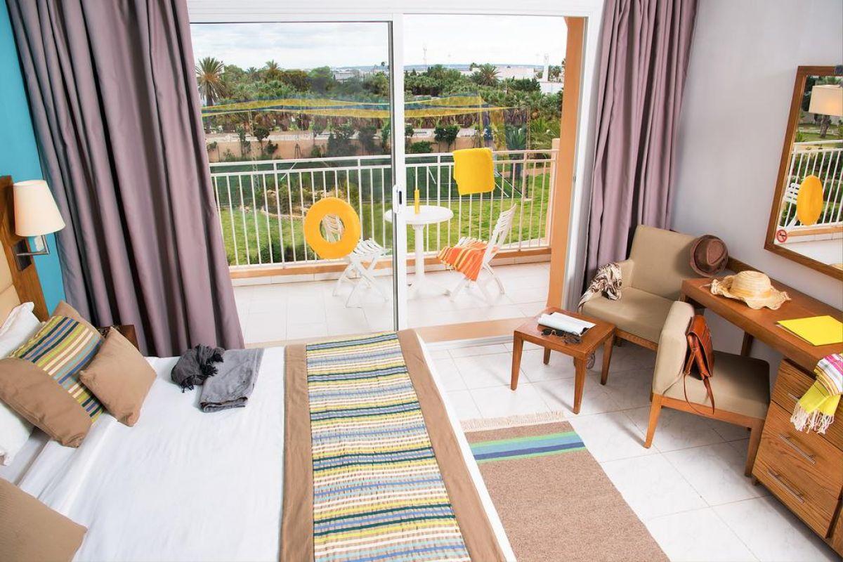 Magic Lifeskanes Family Resort