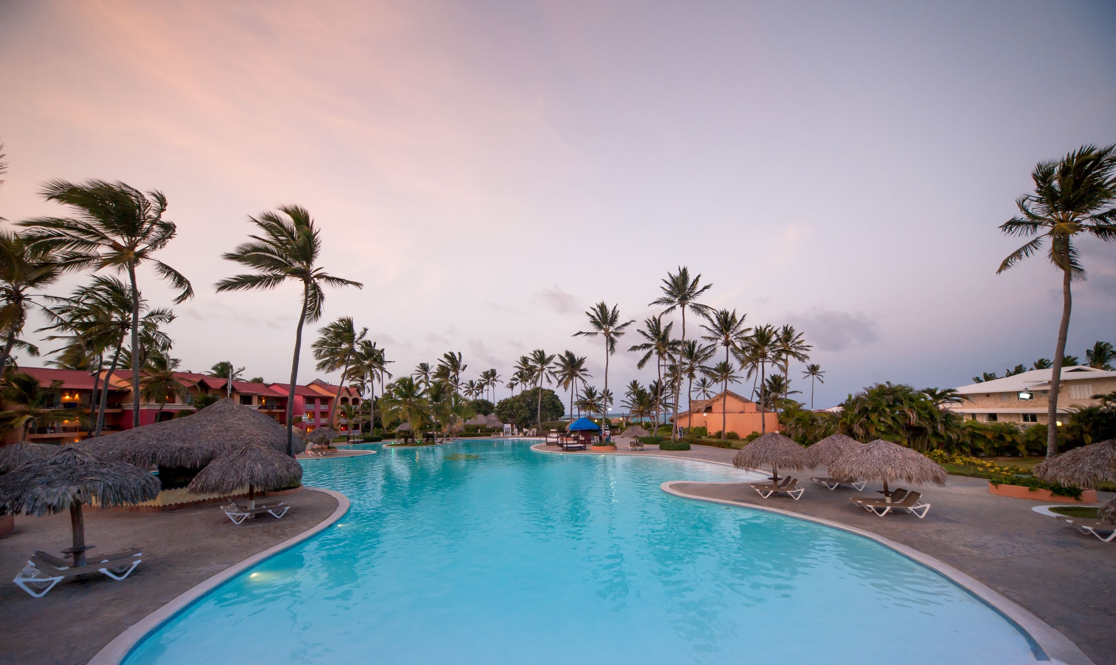 Punta Cana Princess All Suites Resort