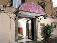 Parker Rome Hotel