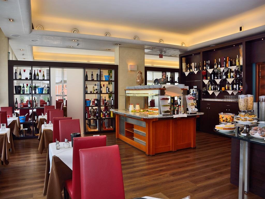 Hotel Apogia Sirio Venezia