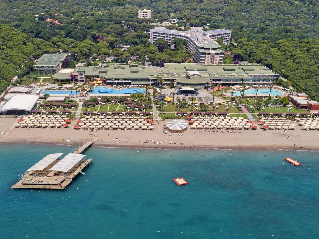MARITIM PINE BEACH RESORT (renovat 2017)