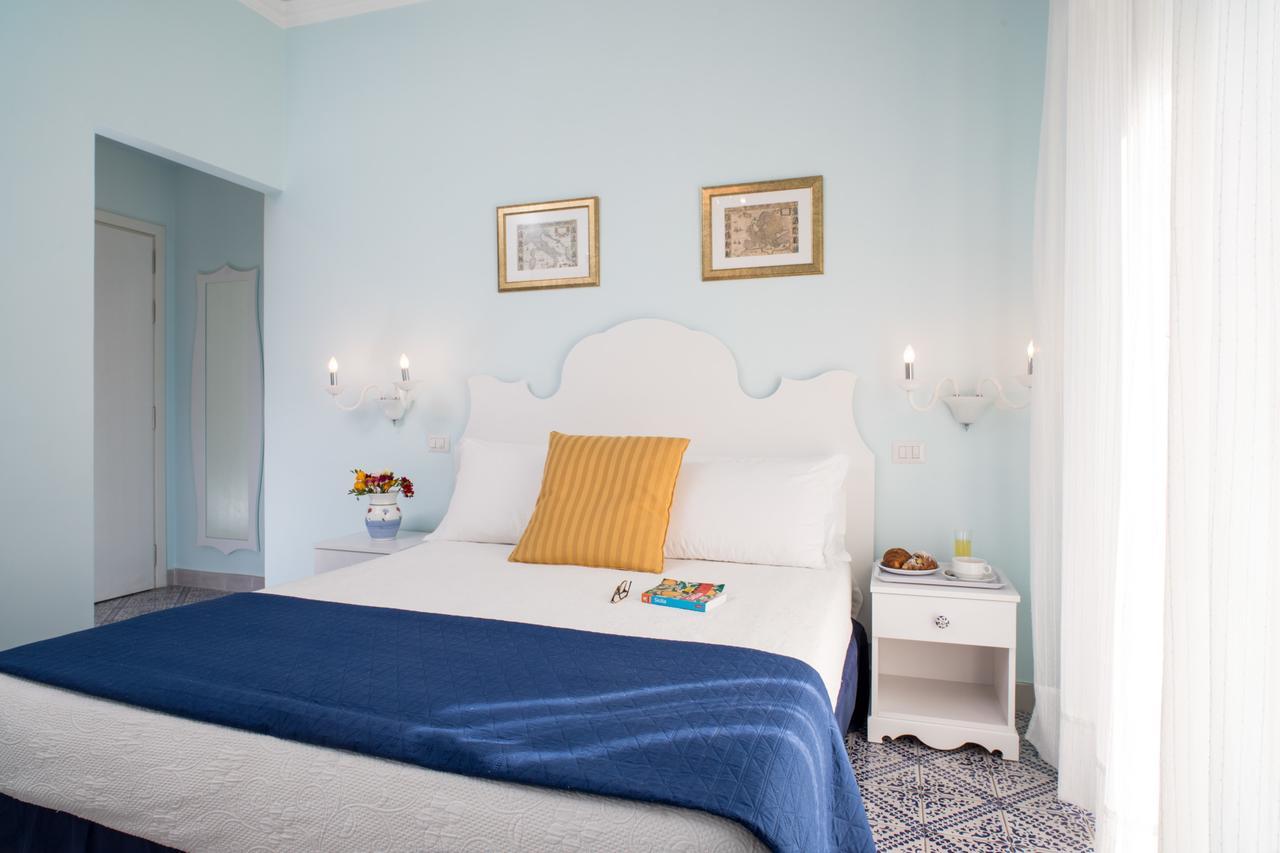 Hotel Villa Nefele