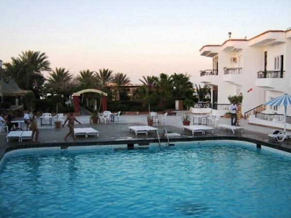 Sand Beach Resort