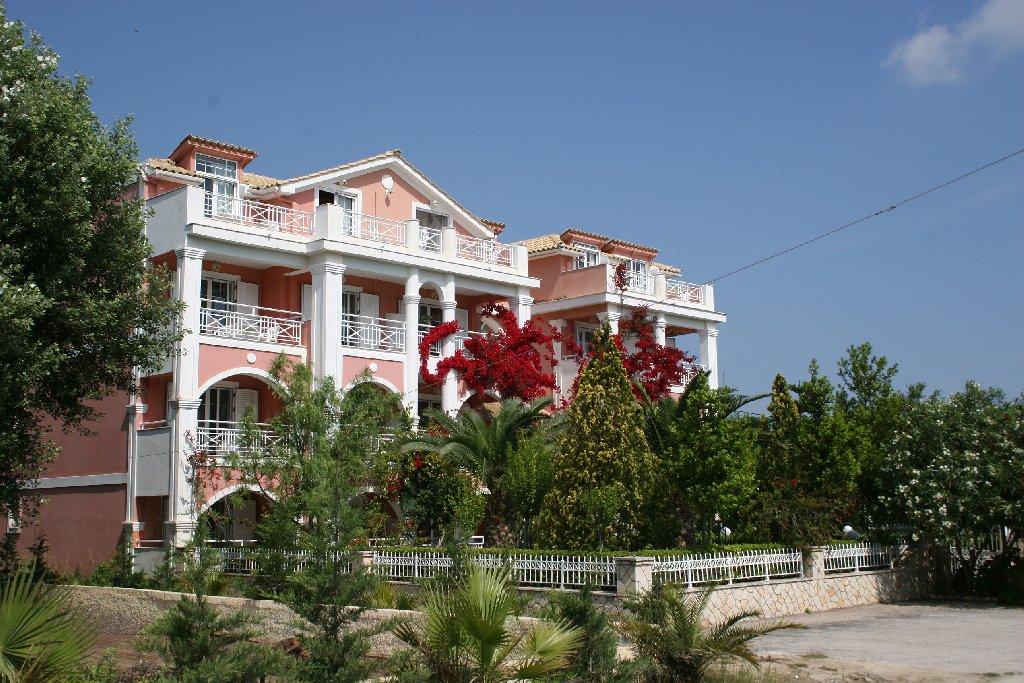 Villa Maria - NOU! (recomandat 3*) (Laganas)