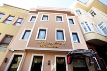 Art City Boutique Hotel