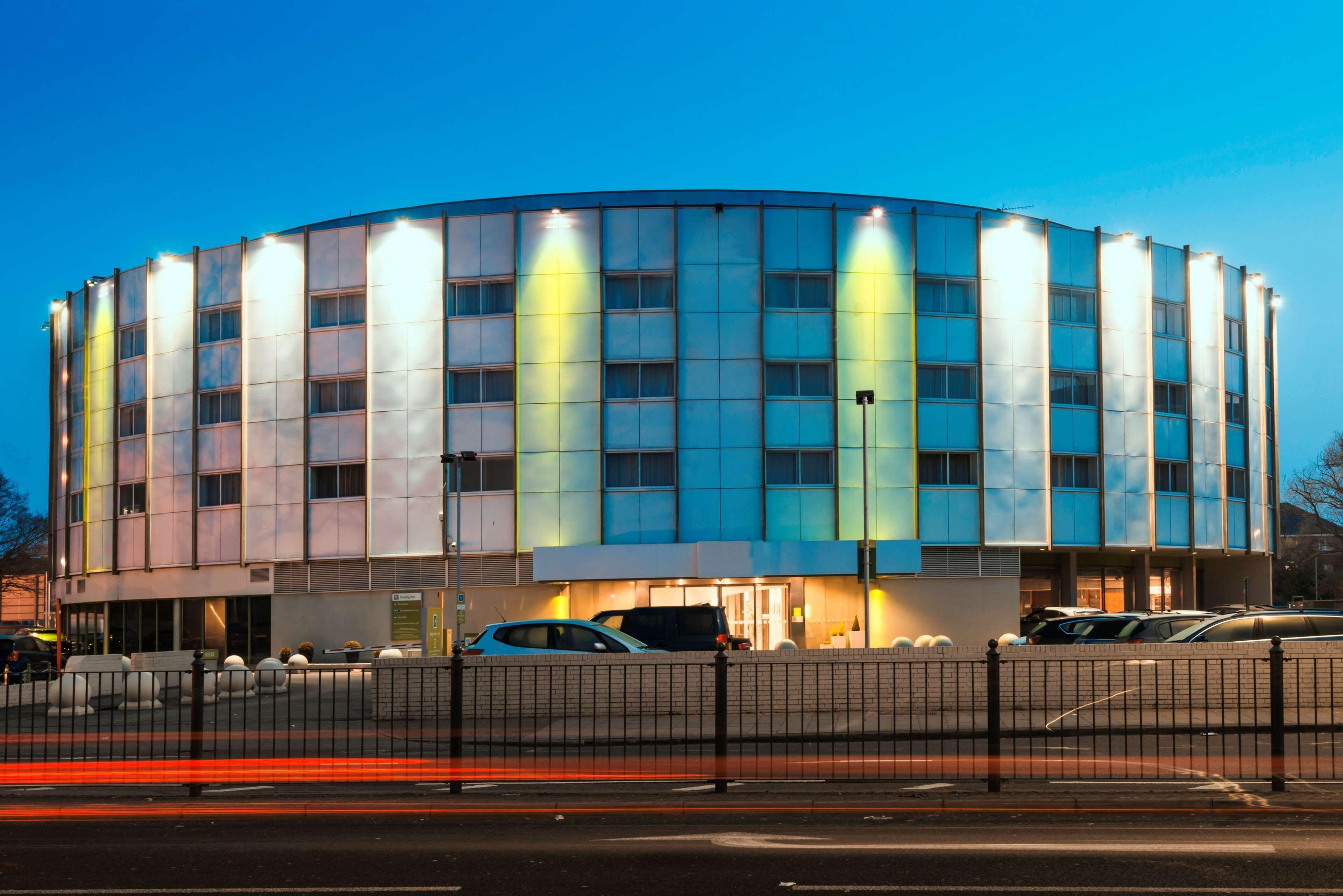 Holiday Inn Ariel