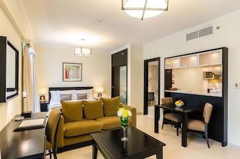 Nuran Marina Serviced Residences