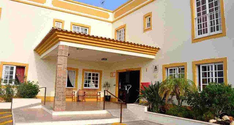 Apartamentos Turísticos Club Ouratlântico