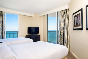 Doubletree Resort And Spa By Hilton Hotel Ocean Point North Miami Beach