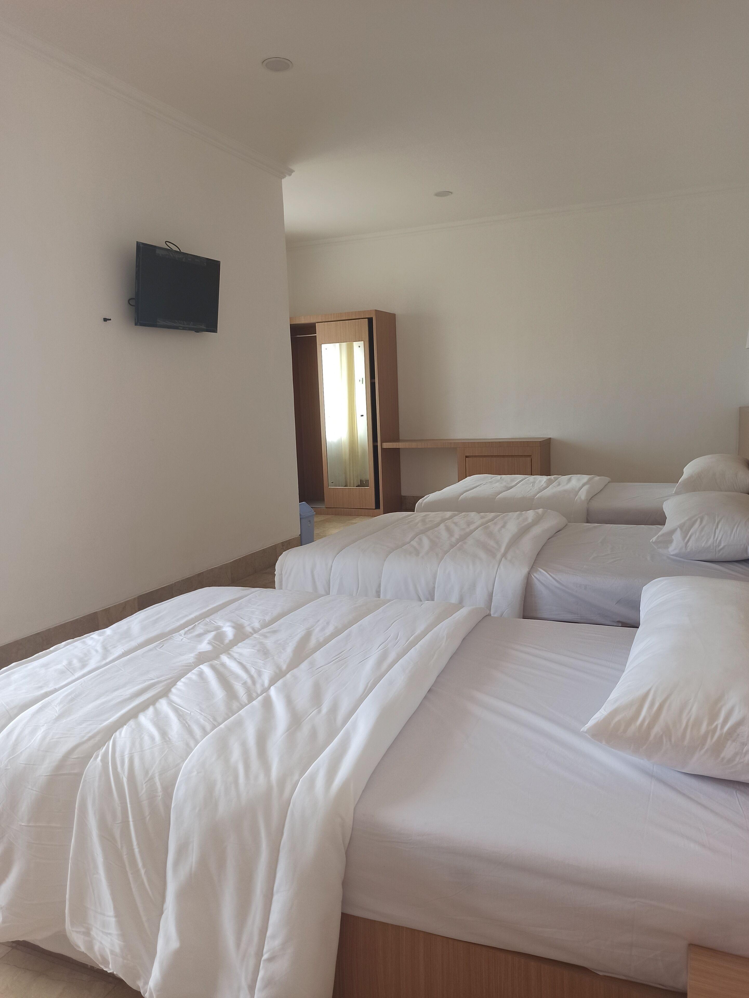 Guesthouse Simalem
