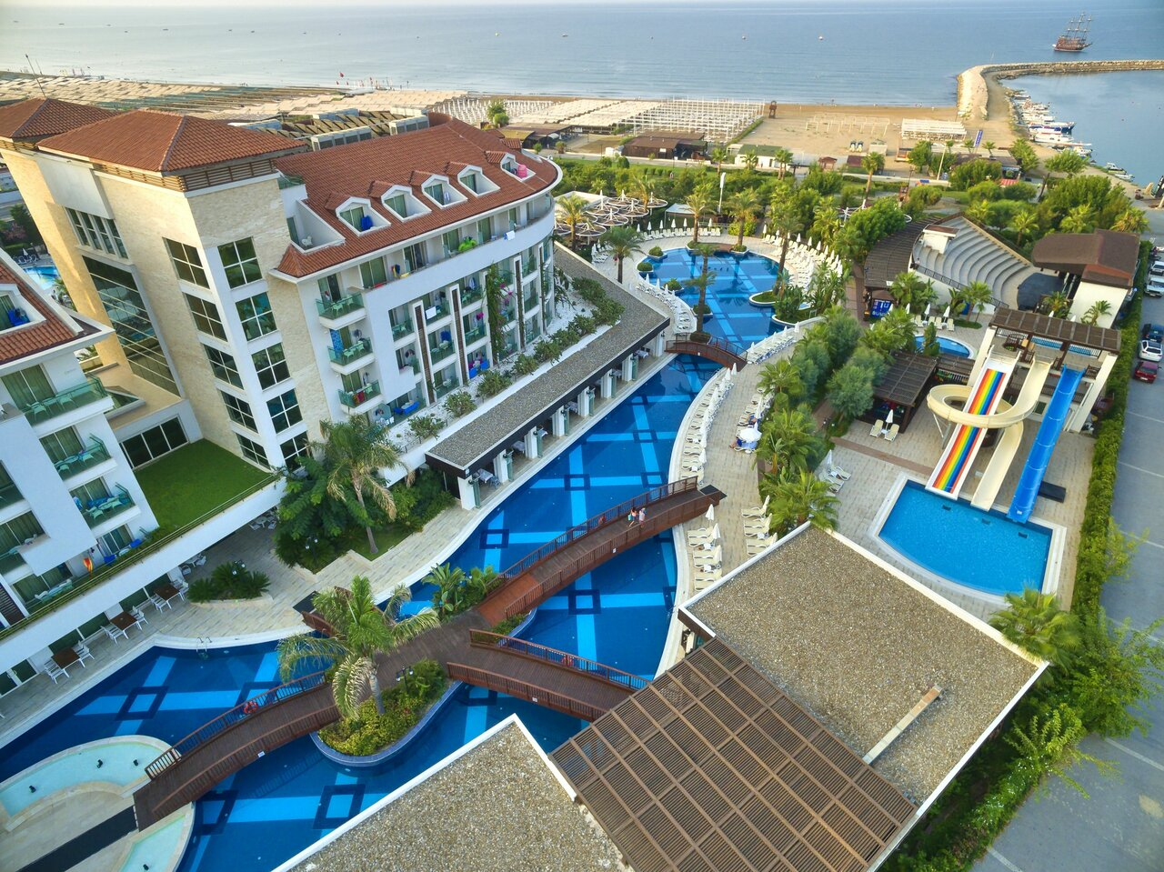 Sunis Evren Resort Hotel & Spa
