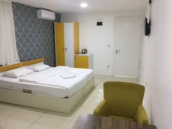 Nokta Suites