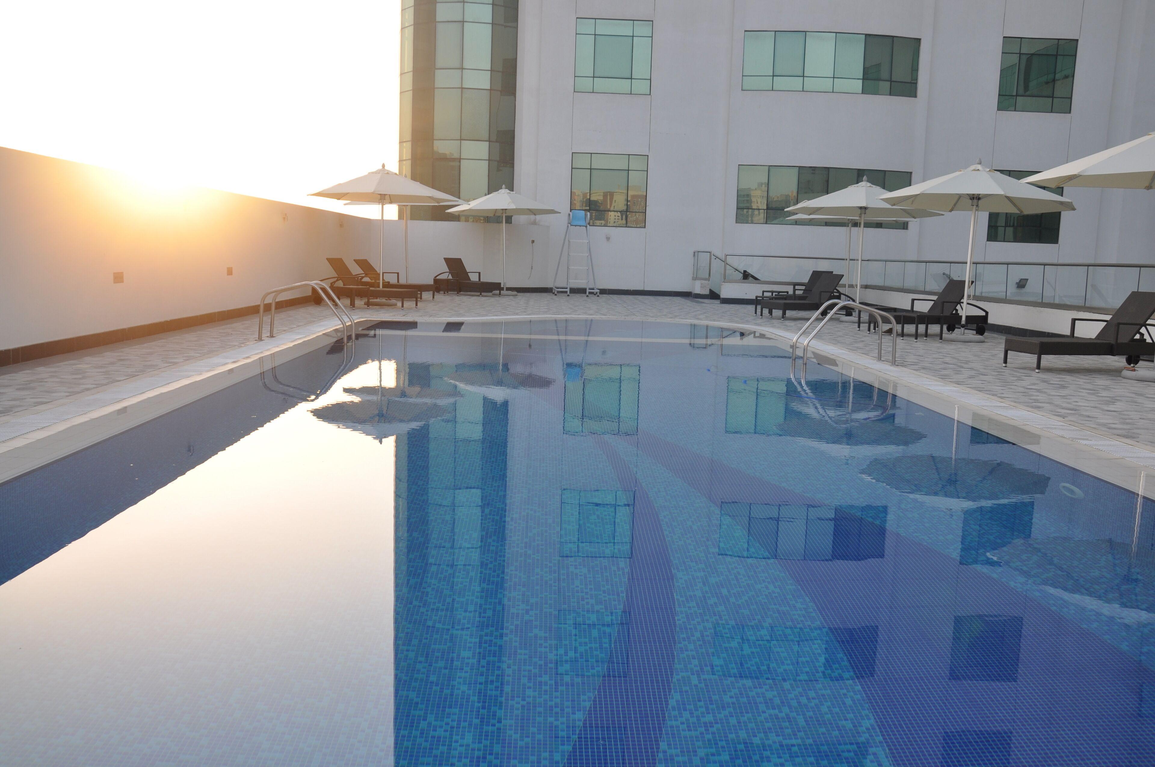 Lavender Apartments Al Nahda