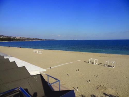 Family Hotel Belle Epoque Beach