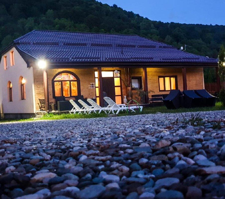 Ozone Villa (Rasnov)