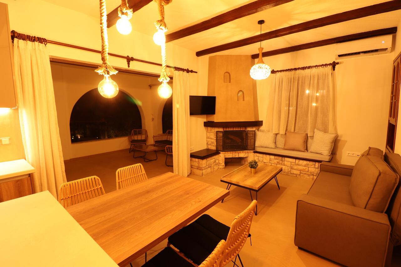 Kazarte Aegina Holiday Studios