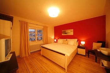 Kitzbuhel Apartments Haus Brugger
