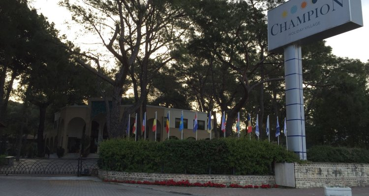 Champion Holiday Village - All Inclusive