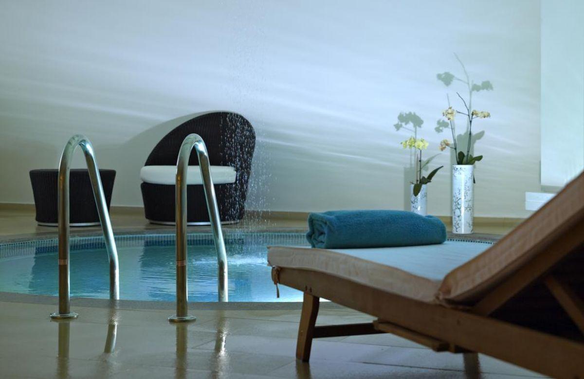The Royal Blue Resort & Spa
