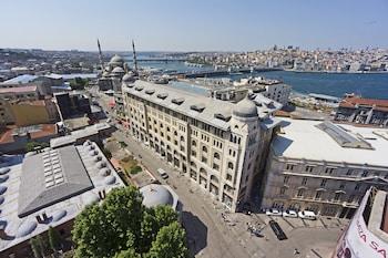Legacy Ottoman