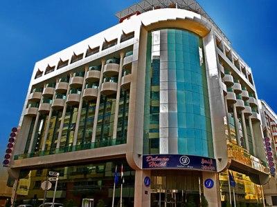 Sadaf Delmon Hotel (Ex. Delmon Hotel)
