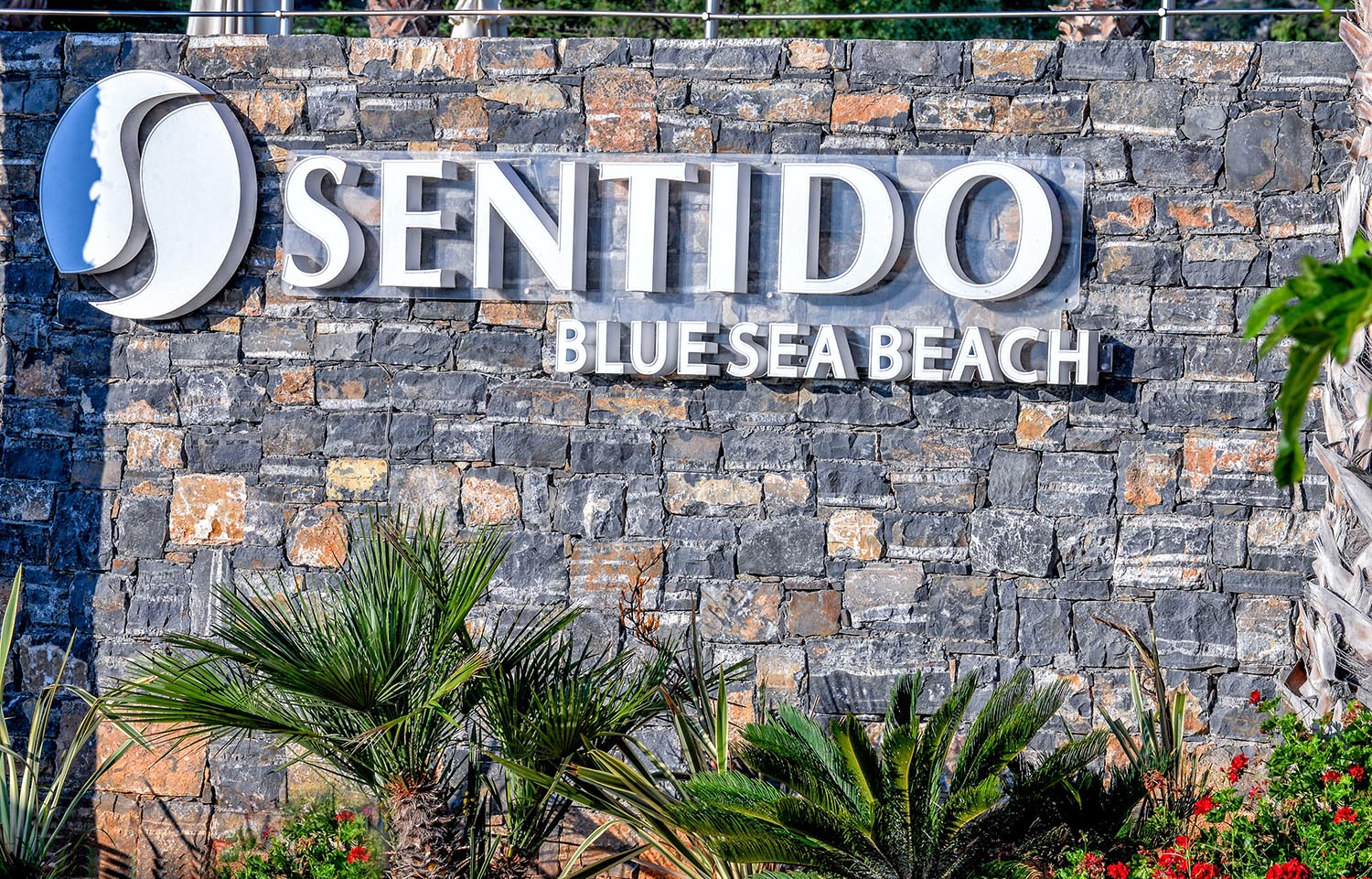Blue Sea Beach (ex. Sentido Blue Sea Beach Resort)