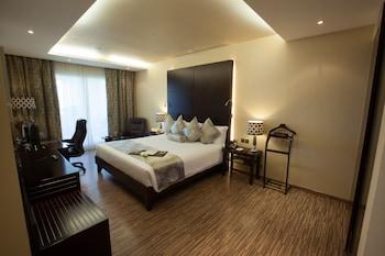 Mafraq Hotel (deluxe)