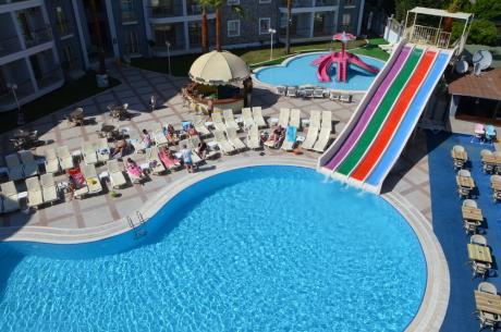 Alenz Hotel Apartments