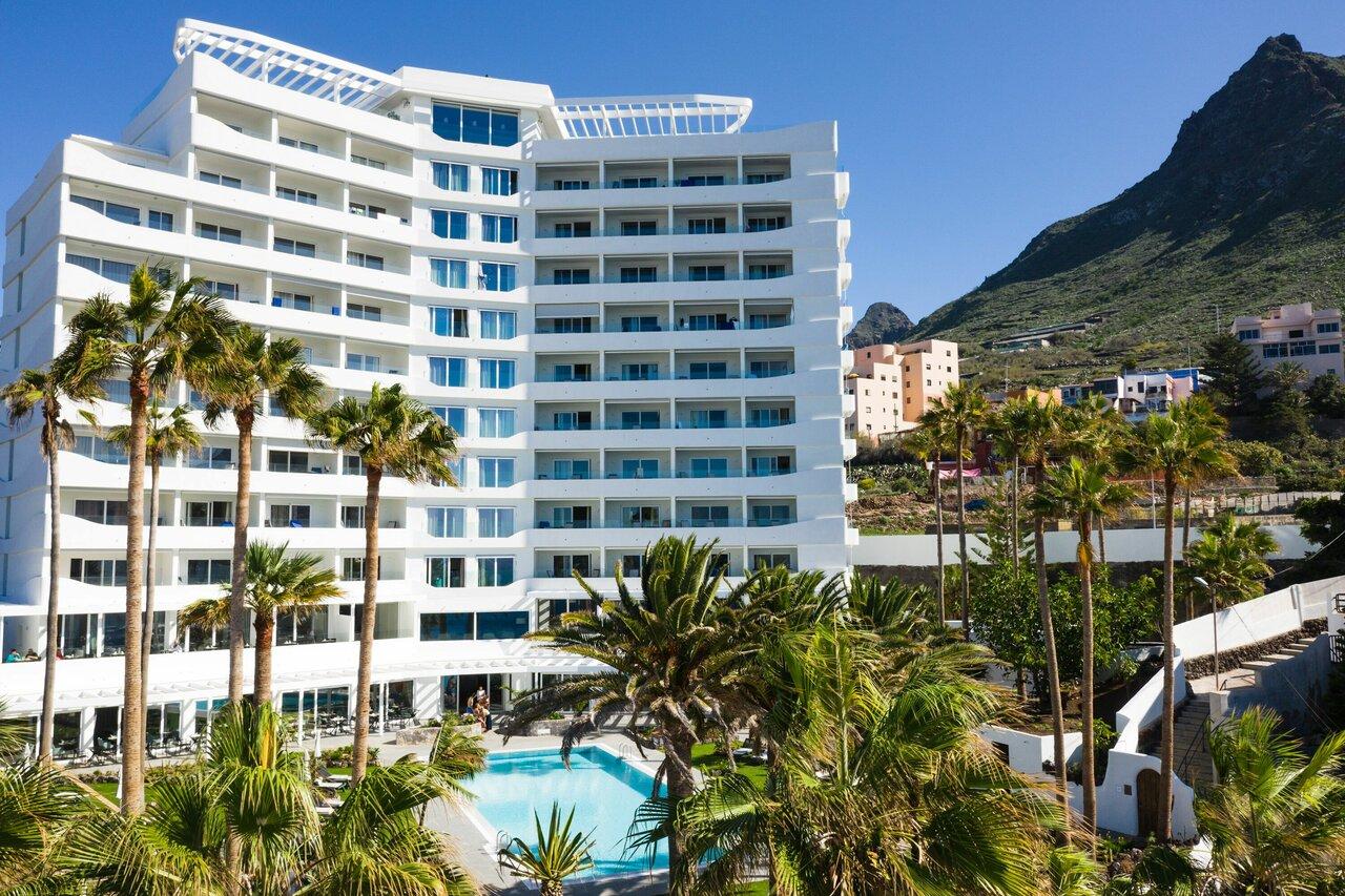 Oceano Hotel Health Spa