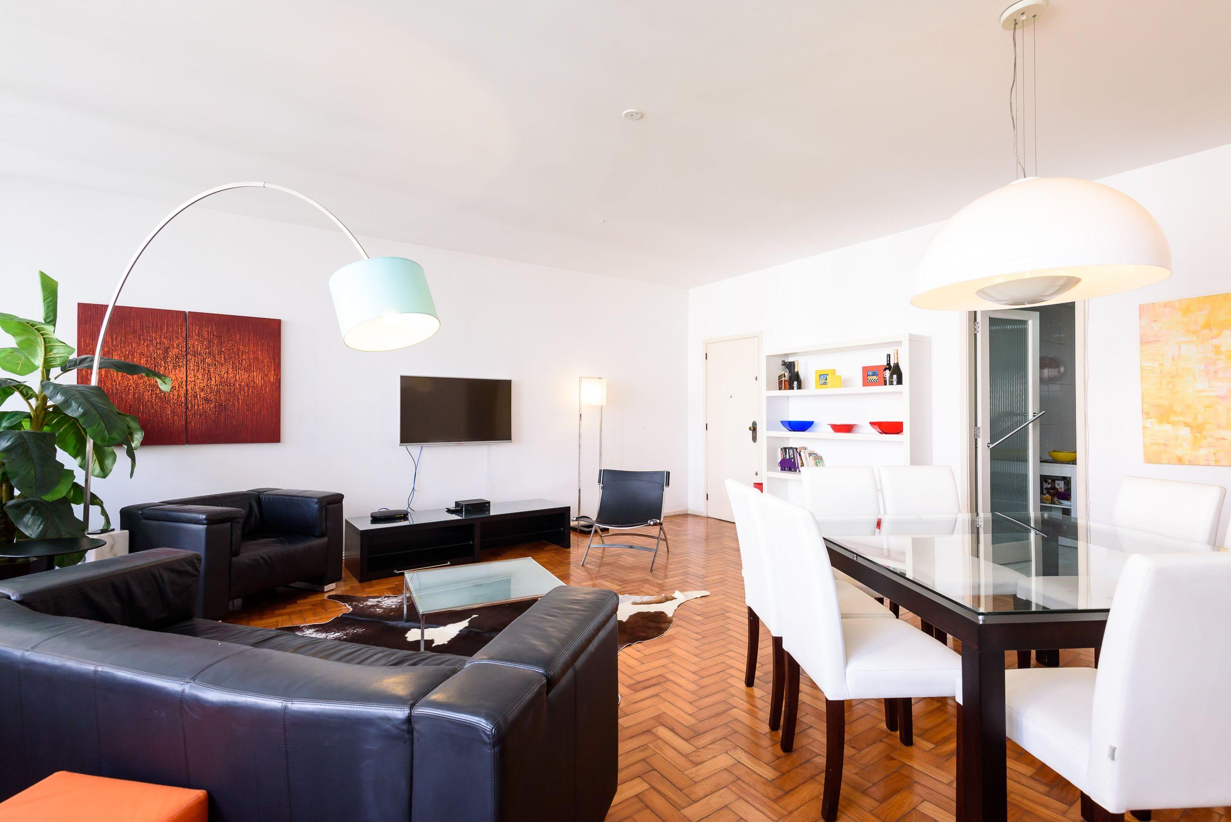 Omar Do Rio - Apartamento Bc33