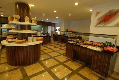 OBA STAR HOTEL