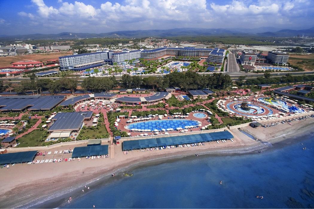 EFTALIA OCEAN RESORT HOTEL
