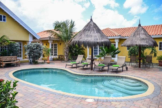 Aruba Tropic Apartments