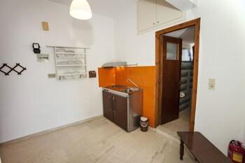 Melas Apartments