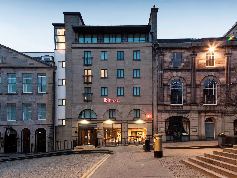Ibis Edinburgh Royal Mile