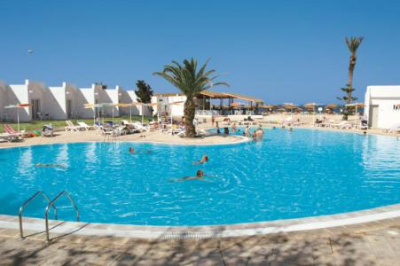 Thalassa Resort & Aquapark