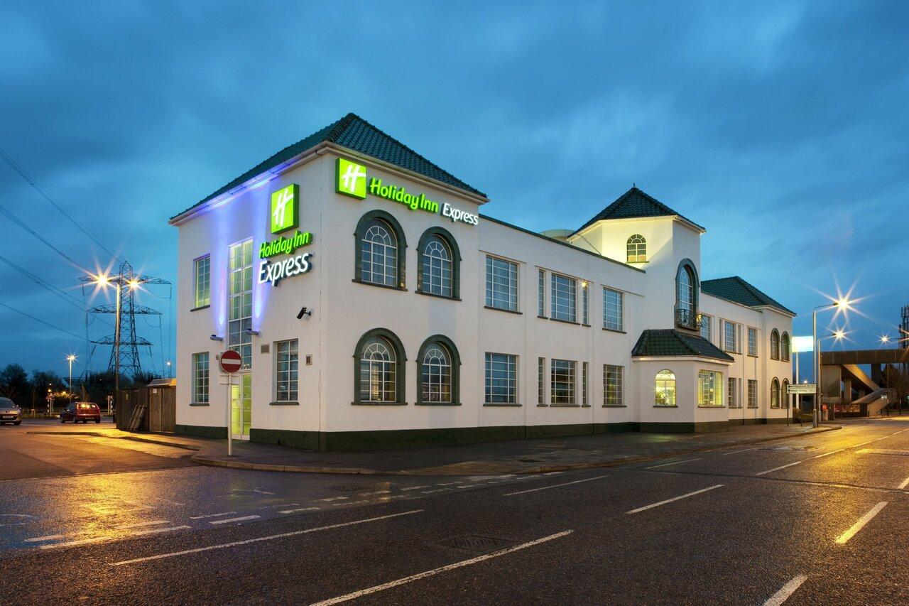 Holiday Inn Express Chingford North Circular