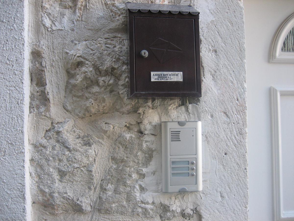 Split Central Guesthouse