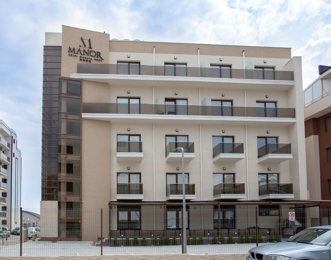 Hotel MANOR