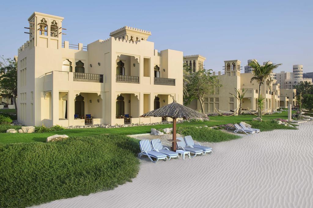Hilton Al Hamra Beach& Golf Resort