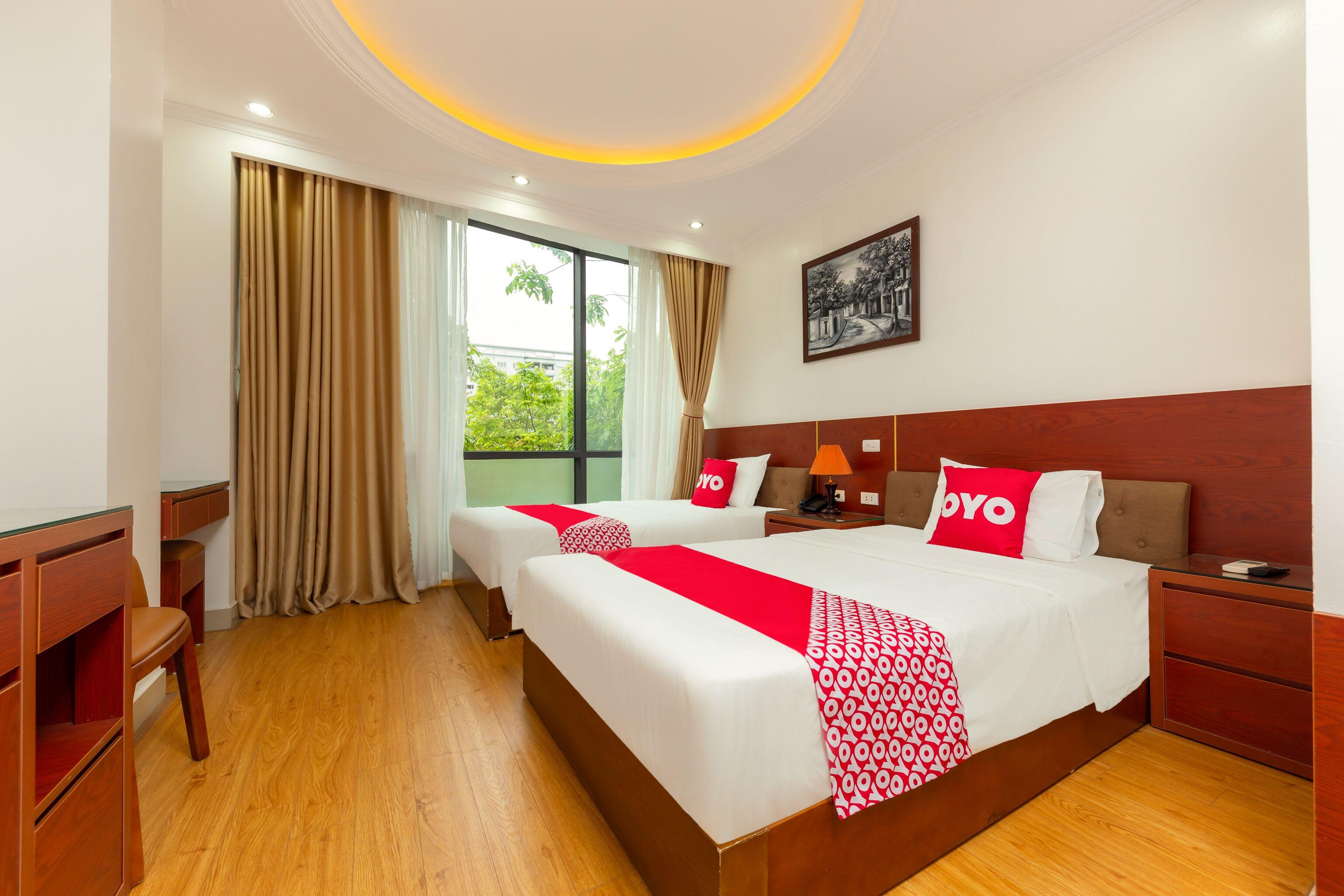 Bach Duong Hotel Cau Giay