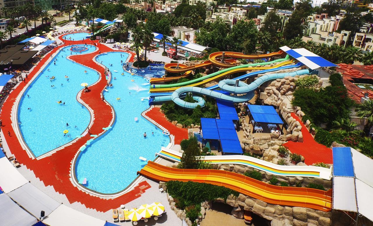 VONRESORT Golden Beach & Aqua - Kids Concept